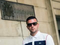 El fiscal pide 4 años para el miembro de la Manada que robó unas gafas