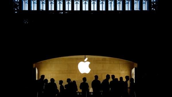 Apple aumenta sus beneficios en el último trimestre