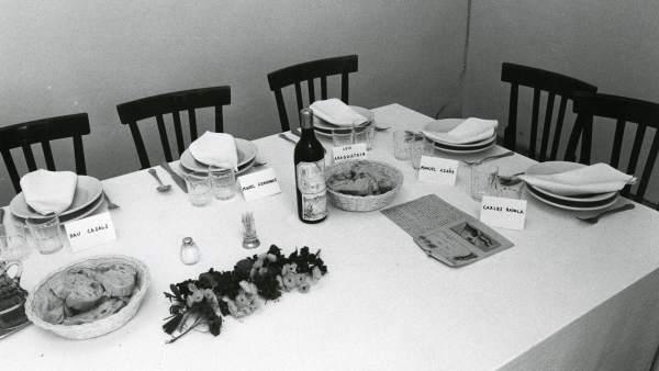 'España. Vanguardia Artística y Realidad Social. 1936-1976' se inaugurará en el IVAM el 13 de septiembre