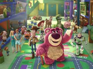 1. 'Toy Story 3' (2010)