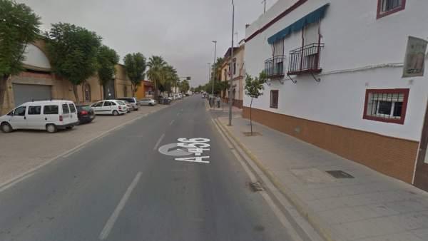 Calle de La Campana (Sevilla)