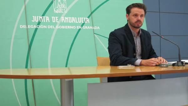 Juan José Martín Arcos