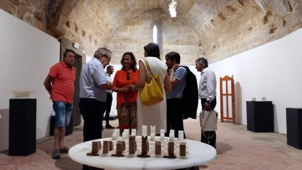 Castillo de Albalate del Arzobispo
