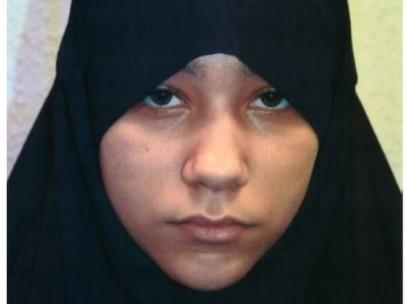Safaa Boular, la joven que planeó un ataque al Museo Británico