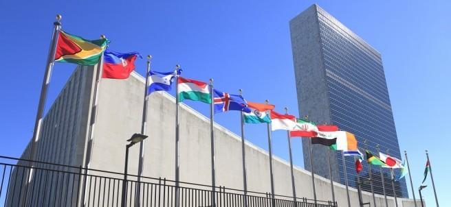 """La ONU tomó medidas """"de inmediato"""", incluido el """"confinamiento de un sospechoso que ha sido identificado""""."""