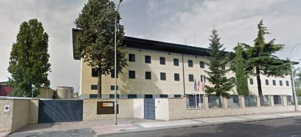 Centro de Inserción Social