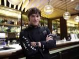 El chef Jordi Cruz