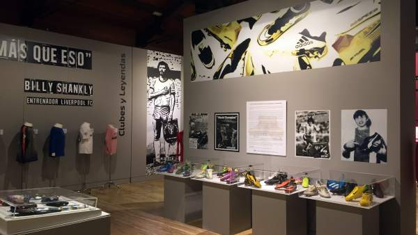 Palencia.- Exposición 'Entre Mundiales'
