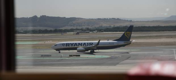 Huelga de Ryanair