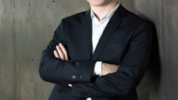 Dmytro Choni gana el Concurso Internacional de Piano de Santander