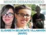 Elisabeth Belmonte, desparecida el 27 de julio en Ourense