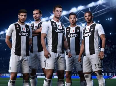'FIFA 19'