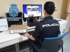 La Policía Nacional ya ha detenido al estafador