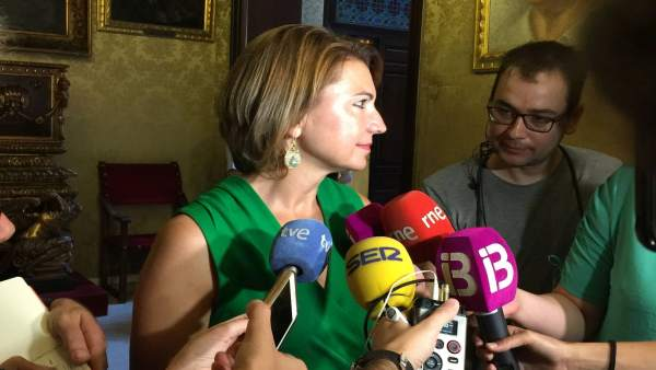 Marga Durán, PP