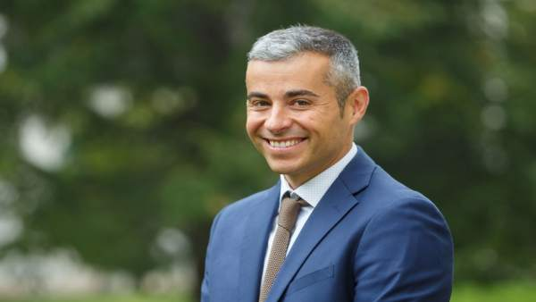 Iván Fernández Suárez, nuevo doctor por la UPNA