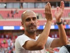 Guardiola revela las tácticas que le han llevado a triunfar en el City