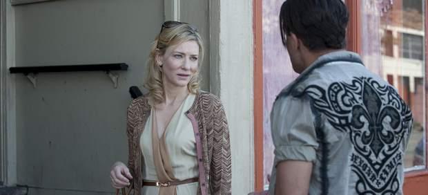 El secreto de la gran actuación de Cate Blanchett en 'Blue Jasmine'