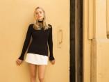 Margot Robbie Sharon Tate Tartantino