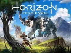 Portada del videojuego 'Horizon Zero Dawn'