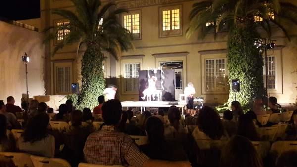[Sevilla] Np Todas Funciones Teatro Torre Mocha Y Harinera Se Viven Con Llenos A