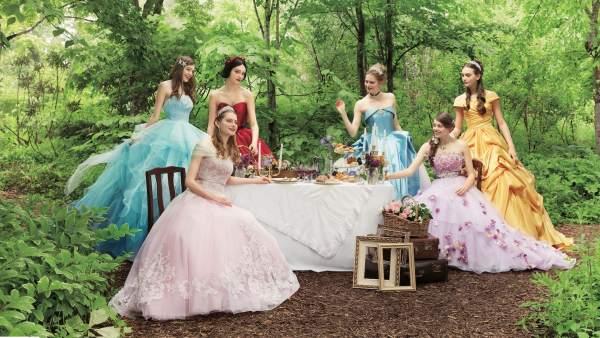 los vestidos de novia pasan al siguiente nivel gracias a una empresa