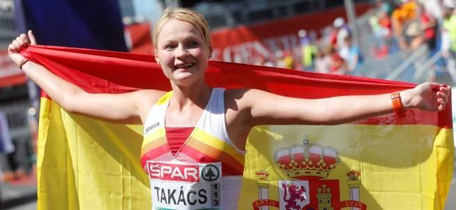 Julia Takacs