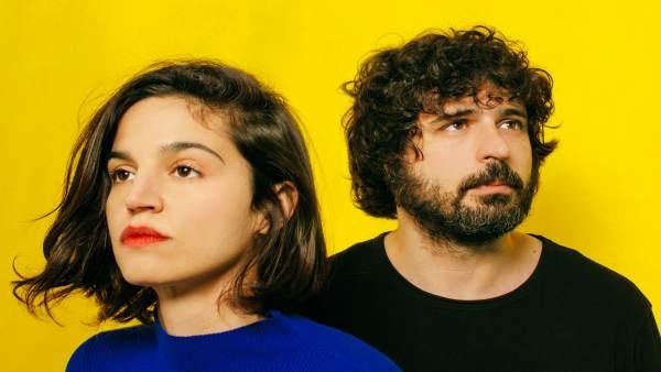 María Arnal y Marcel Bagés.