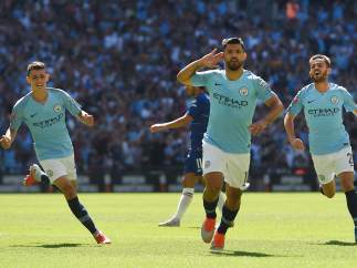 8. MANCHESTER CITY (220 MILLONES)