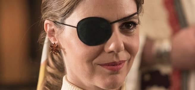 Manuela Velasco vuelve a encarnar a Cristina Otegui