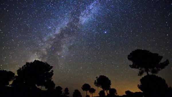 La Diputación de Huelva promueve el Turismo Astronómico.