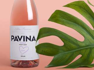 Pavina Rosé