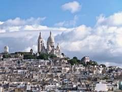 Artistas de Montmartre plantean irse por culpa de las terrazas