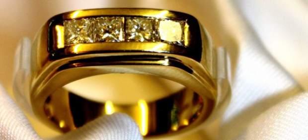 El anillo de diamantes de Marlene Dietrich