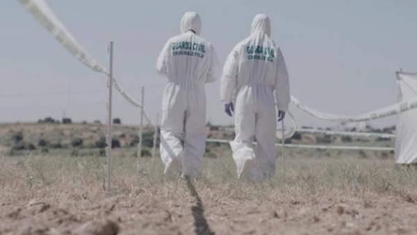 'Crímenes que cambiaron la historia', nueva serie documental de Mega