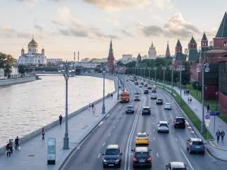 9. MOSCÚ (RUSIA)
