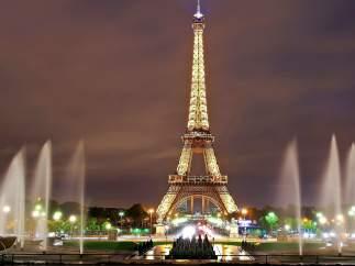 5. PARÍS (FRANCIA)