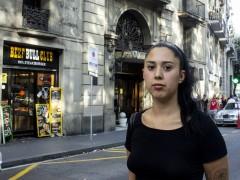 Cuatro historias en primera persona del atentado de las Ramblas