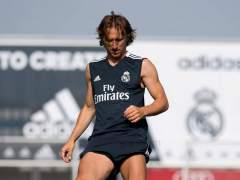 """El agente de Modric no cierra la puerta a Italia: """"Tarde o temprano Luka jugará allí"""""""