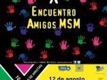 Encuentro de Amigos del MSM.