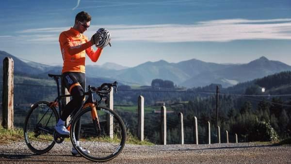 Peio Goikoetxea deja el ciclismo