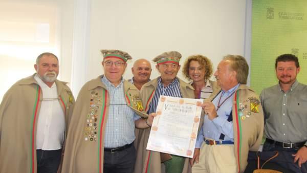 Presentación Feria Hojaldre Torrelavega.Doc