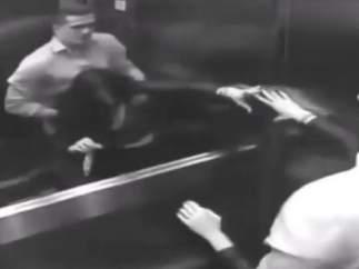 Un vídeo recoge la brutal paliza de un hombre a una mujer antes de morir