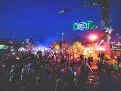 El Festival DGTL.