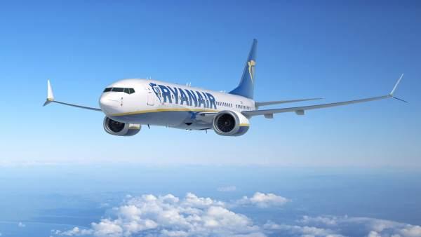 Ación de Ryanair