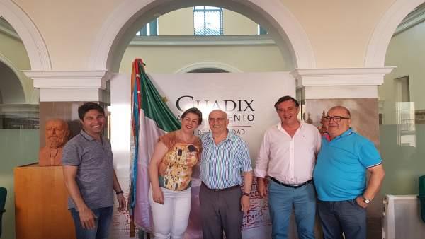 Nota Ayto. Guadix, 9 De Agosto