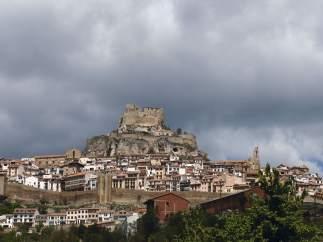 Judería De Morella