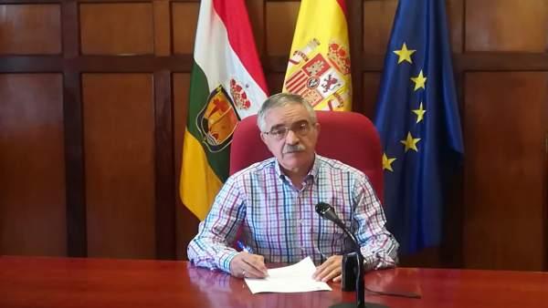 Santo Domingo muestra su repulsa ante la presunta agresión
