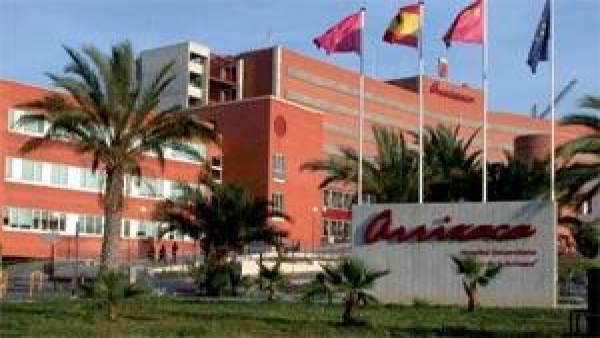 Hospital La Arrixaca