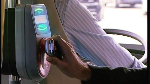 Pago a través del móvil