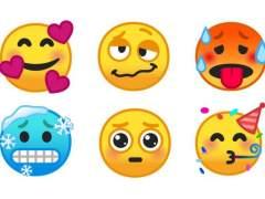 Así son los 157 nuevos emoticonos de Android 9.0